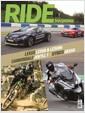 [중고] 라이드 매거진 Ride Magazine 2017.10