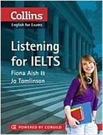 IELTS Listening : IELTS 5-6+ (B1+) (Paperback)