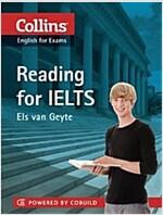 IELTS Reading : IELTS 5-6+ (B1+) (Paperback)