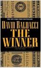 [중고] The Winner (Mass Market Paperback)