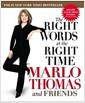 [중고] The Right Words at the Right Time (Paperback)
