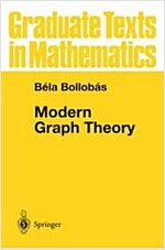 Modern Graph Theory (Paperback)