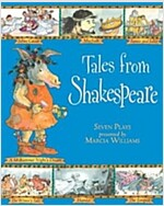 Tales from Shakespeare (Paperback, Reprint)