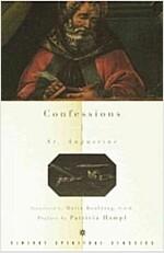 [중고] The Confessions (Paperback)