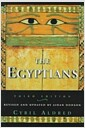 [중고] The Egyptians (Paperback, 3, Revised)