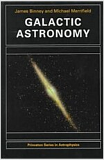 Galactic Astronomy (Paperback)