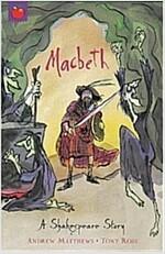 [중고] Macbeth : Shakespeare Stories for Children (Paperback)
