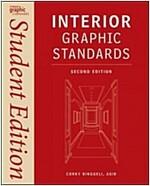 Interior Graphic Standards (Paperback, Student ed)