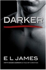 Darker: Fifty Shades Darker as Told by Christian (Paperback)