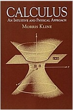 Calculus: An Intuitive and Physical Approach (Second Edition) (Paperback, 2)