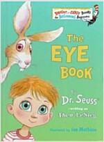 The Eye Book (Hardcover)
