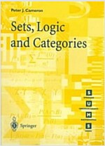 Sets, Logic and Categories (Paperback)