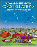 Glow-In-The-Dark Constellations (Paperback)