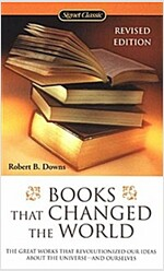 Books That Changed the World (Mass Market Paperback, Revised)