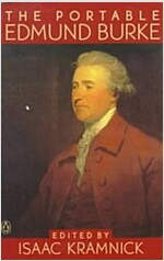 The Portable Edmund Burke (Paperback)