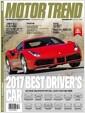 [중고] 모터트렌드 Motor Trend 2017.11