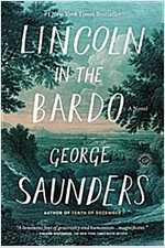 Lincoln in the Bardo (Paperback, 01)
