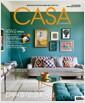 [중고] 까사리빙 Casa Living 2017.11