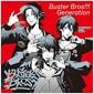「ヒプノシスマイク -Division Rap Battle-」キャラクタ-ソングCD1「Buster Bros!!! Generation」 イケブクロ·ディビジョン (CD)
