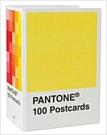 Pantone Postcards (Novelty)