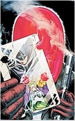 Batman: Red Hood (Paperback)