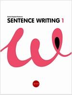 [중고] Sentence Writing 1