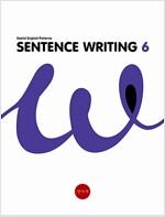 [중고] Sentence Writing 6