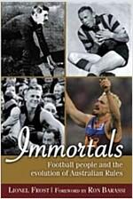 Immortals (Paperback)