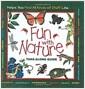 [중고] Fun with Nature: Take Along Guide (Hardcover)