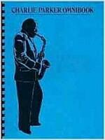 Charlie Parker Omnibook (Paperback)