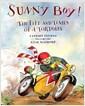 [�߰�] Sunny Boy!