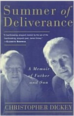 [중고] Summer of Deliverance: A Memoir of Father and Son (Paperback)