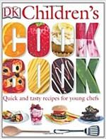 Dk Children's Cookbook (Hardcover)