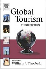 Global Tourism (Paperback, 3 New edition)