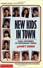 New Kids in Town (Paperback, Reprint)