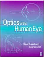 Optics of the Human Eye (Paperback)