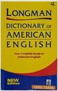 [중고] Longman Dictionary of American English (Paperback)