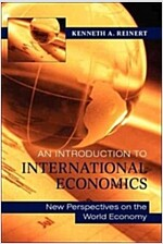 An Introduction to International Economics : New Perspectives on the World Economy (Paperback)