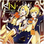EXIT TUNES PRESENTS Kagaminext feat. 鏡音リン、鏡音レン ―10th ANNIVERSARY BEST― (CD)