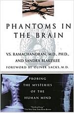 Phantoms in the Brain (Paperback)