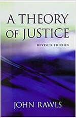 A Theory of Justice (Paperback, Revised)