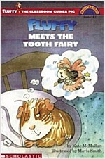 Fluffy Meets the Tooth Fairy (Paperback)