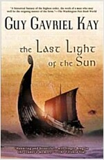 The Last Light of the Sun (Paperback)