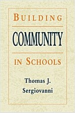 Building Community in Schools (Paperback)
