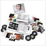 [수입] 레너드 번스타인 - 리마스터 에디션 (오리지널 쟈켓 100CD 한정반)