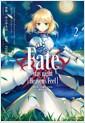 Fate/stay night [Heaven's Feel] 2