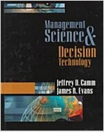 Management Science and Decision Technology (Hardcover)