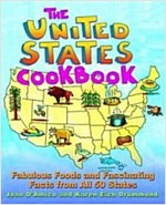 United States Cookbook (Paperback)