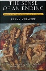 The Sense of an Ending : Studies in the Theory of Fiction (Paperback, 2 Revised edition)