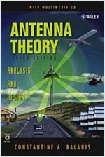 Antenna Theory : Analysis and Design (Hardcover, 3 Rev ed)